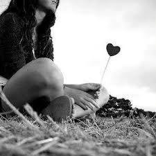 Une fille amoureuse ♥