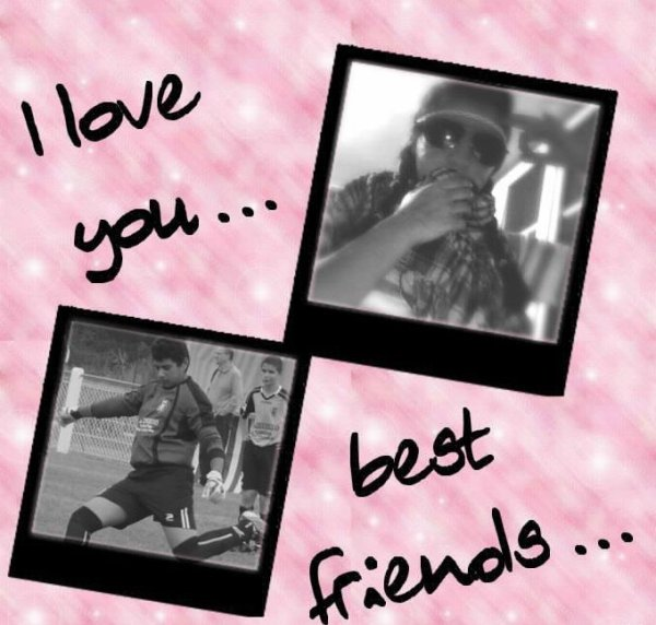 ♥ Mon meilleur Ami ♥