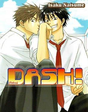 Dash :)