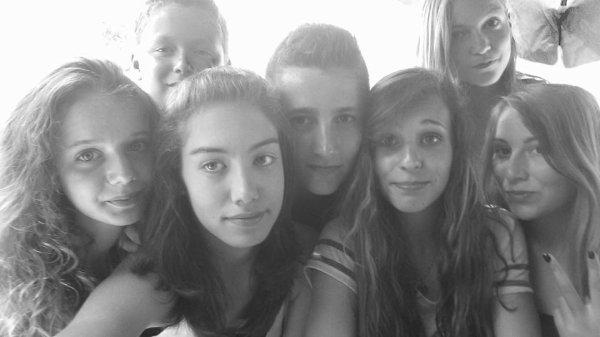 Les Ami(e)s !!! <3 <3