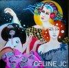 CERCLES DE FEMMES... 80 X 80 HUILE