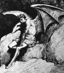 Pactiser avec un démon...