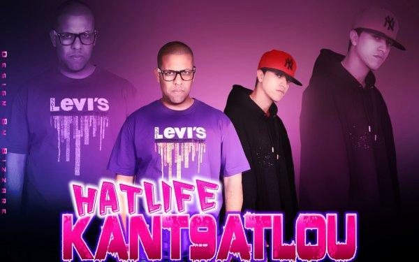 Hatlife - Kant9atlou