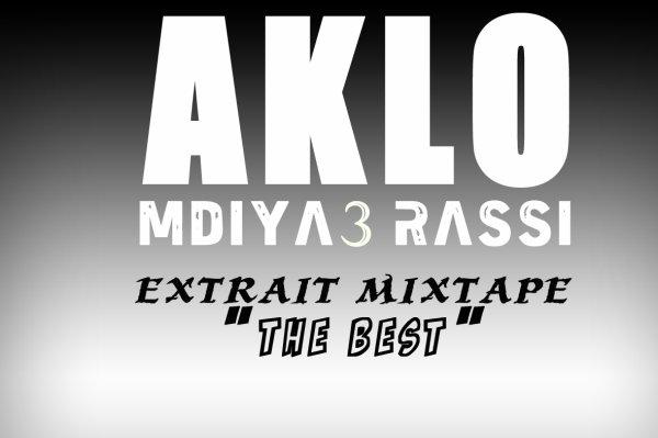 Aklo  -  Mdiya3 Rassi