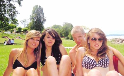 Vacance 2011... Les plus belle de ma vie ♥