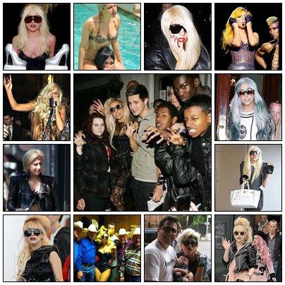 . Gaga Actu' .