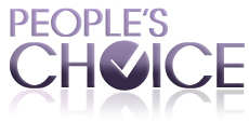 """. En début d'année prochaine, aura lieu les People's choice awards 2011, bien-sur, comme a son habitude, Gaga est nominée dans plusieurs catégories, qui sont affichées ci-dessous. En tant que vrai Little Monster, soutiens Gaga et vote pour elle, il te suffit de cliquer sur la photo """"People's choice"""" , et va dans les catégories où elle est nominé.."""