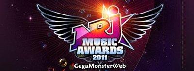 . Les pré-nominations sont passé, Gaga est nominée dans toutes les catégories où elle était pré-nominée, bravo les Little Monster, on a bien travaillé ! :) Mais c'est maintenant que tout commence, les réels nominations, Gaga est nominée dans les catégories suivantes : Artiste féminine international, Chanson internationale - Bad Romance, Groupe Duo International de l'année - Telephone avec Beyoncé, Clip de l'année  - Telephone, Concert de l'année. Pour voter, clic sur la photo ci dessous..