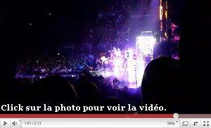.   22 novembre 2010 :  Monster Monster continu sa tournée cette fois-ci a Anvers en Belgique..