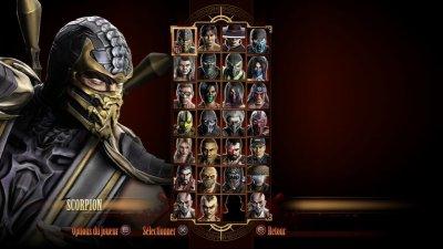 Elisez le meilleur perso de Mortal-Kombat 9