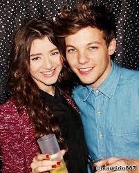 Louis et eleonor !!!