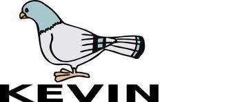 Le p'tit Kévin !!!