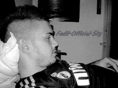 .: WwW.Officiel-Fadil.SkyrOck.Com :.