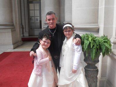 mariage de ma cousine le 30.04.2011