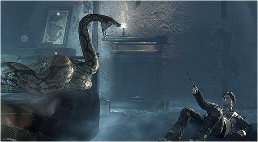 News jeu vidéo et film HP7