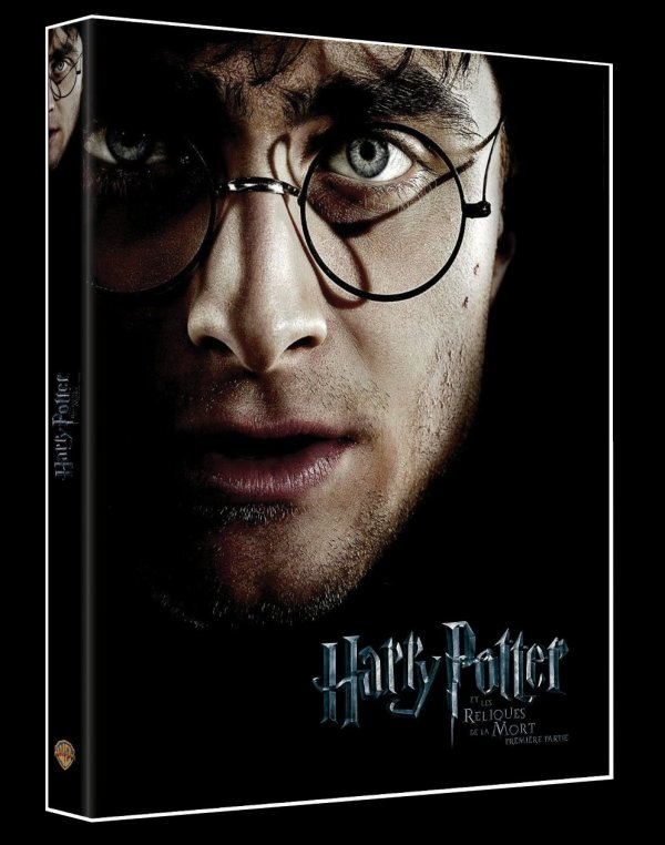 Harry Potter 7.1 : DVD Edition spéciale
