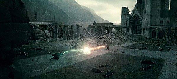 Harry Potter 7.1 : DVD Edition spéciale