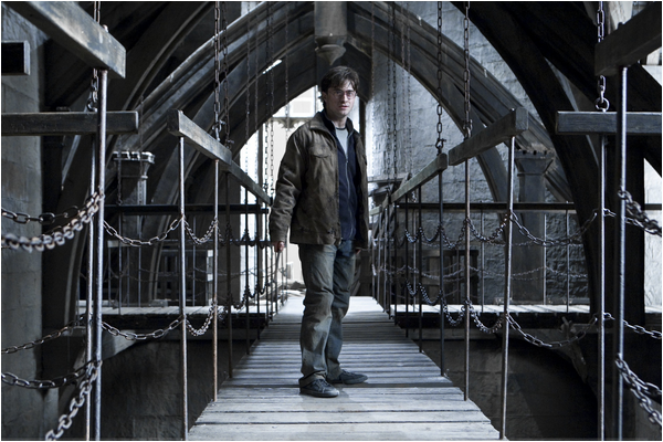 Nouvelle photo HP7