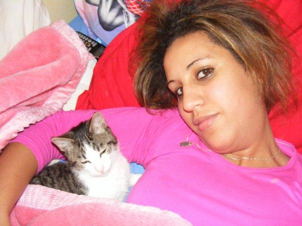[align=center]moi et petit bebe tigro