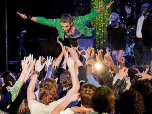 Bill au Germany's next top model 2012 (le 5 avril 2012 sur ProSieben)