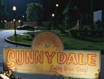 ★ WELCOME TO SUNNYDALE  ★