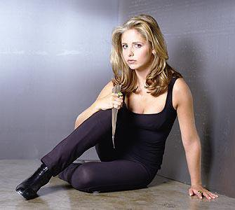 ♥  BUFFY SUMMERS