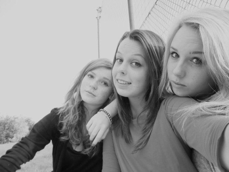 Mes amours.♥