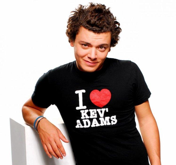 Kev Adams - Soda
