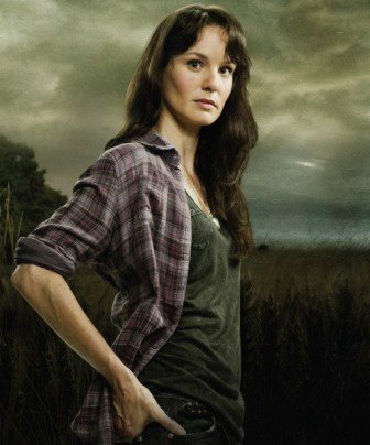 Lori Grimes (The Walking Dead)