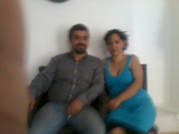 mes parent