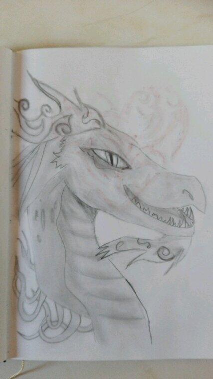 Mes derniers dessins #3