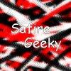 Safire-Geeky