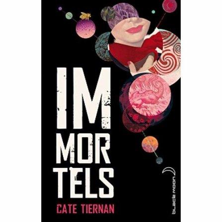 Immortels - Tome 1  Cate Tiernan