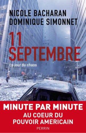 11 septembre Nicole Bacharan