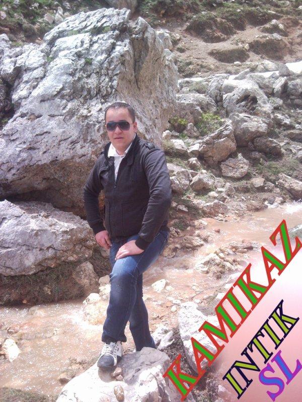 RapKAZ