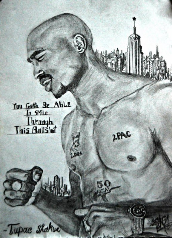 my king to pac