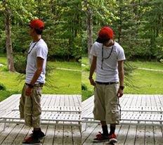 style de swag