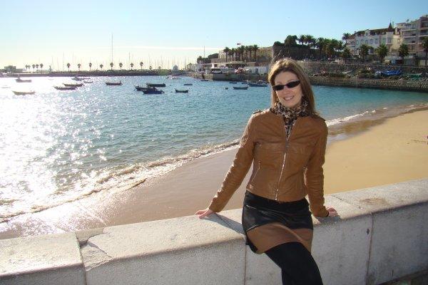 PORTUGAL - CASCAIS - NOVEMBRE 2012
