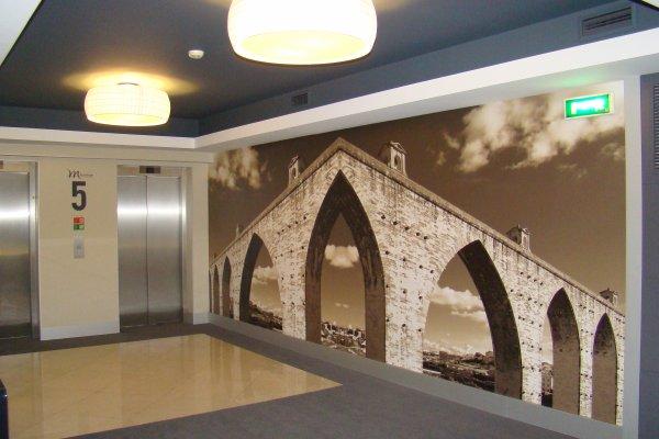 PORTUGAL - HOTEL MERCURE 4**** - NOVEMBRE 2012