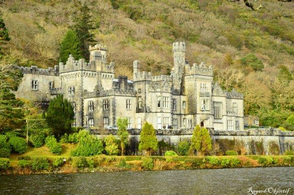 ROADTRIP EN IRLANDE - GALWAY ET LE CONNEMARA