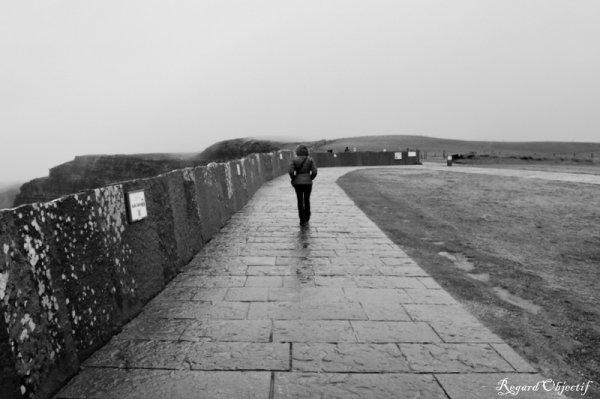 ROADTRIP EN IRLANDE - LE BURREN ET CLIFFS OF MOHER