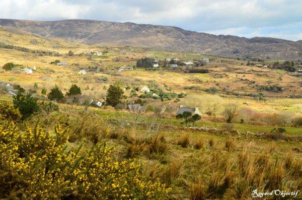 ROADTRIP EN IRLANDE - RING OF KERRY