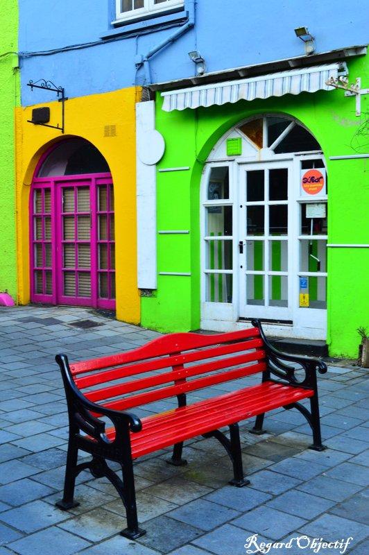 ROADTRIP EN IRLANDE - KINSALE