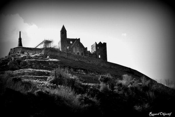 ROADTRIP EN IRLANDE - ROCK OF CASHLE ET KILKENNY