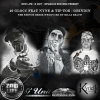 Grindin' Remix FEAT 40glocc(g-unit) produit par Killaz react