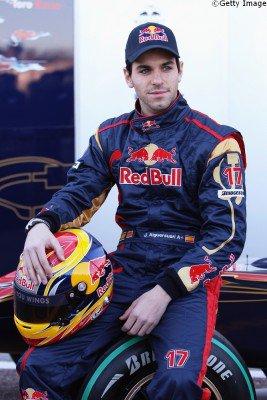 Pilote de F1 que j'aime bien