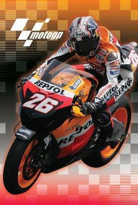 Pilote de Moto GP que j'aime bien