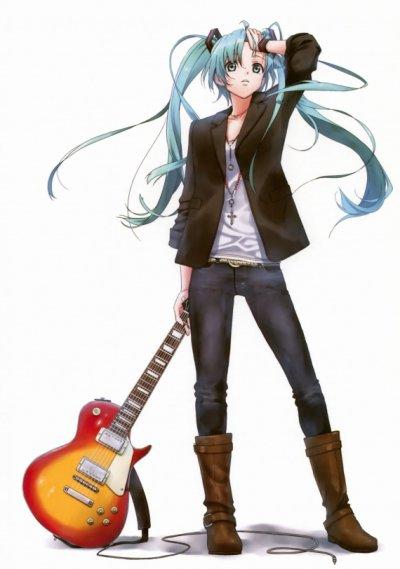 vocaloid miku-cahn!! -^^-