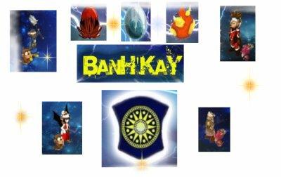 Banh'kay bien plus qu'une guilde <3
