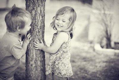 Parce que Mon Sourir Traduit Tout Ce Que Je N'est Jamais Su Te Dire ...(a)